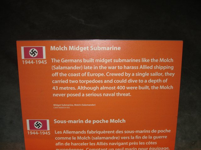 Photo 20060718-cwm-10.jpg from the Canadian war museum