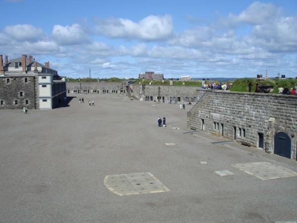 Halfax Citadel